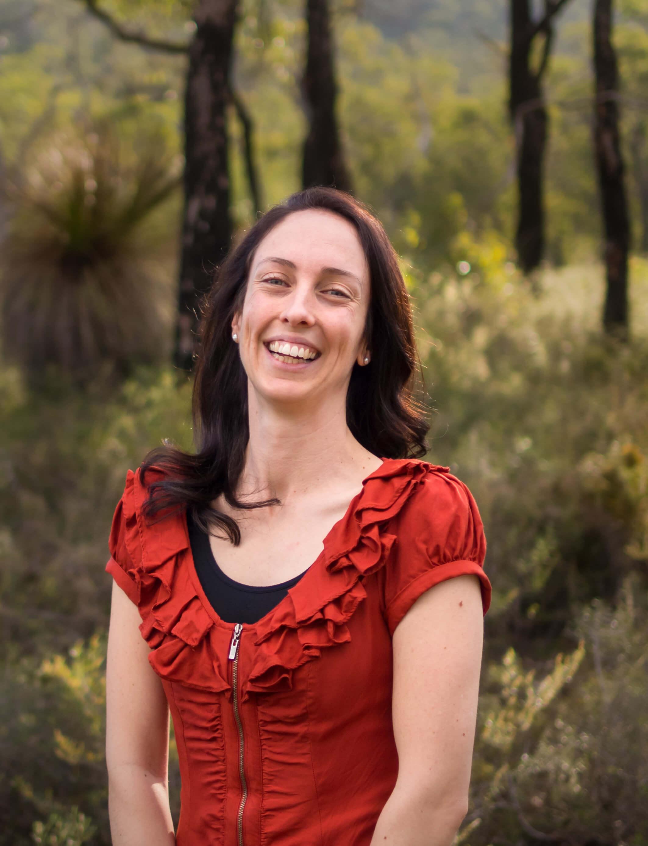 Kate Cranstoun - Principal Physiotherapist