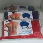Heat Packs, Wheat Bags