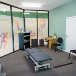 Perth Hills Physiotherapy Treatment Room